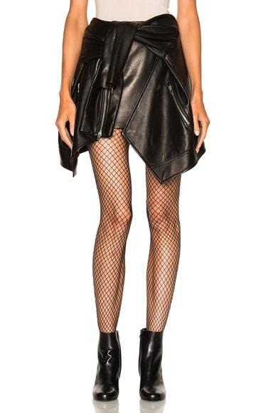 Buffalo Skirt