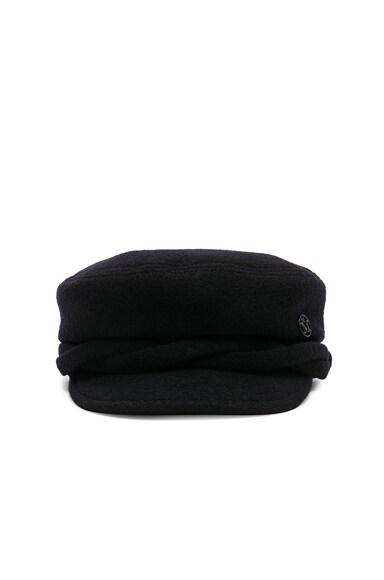 New Abby Cut & Sew Hat