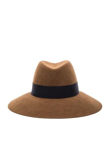 Kate Vintage Large Hat