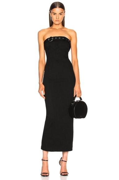 Cayce Dress