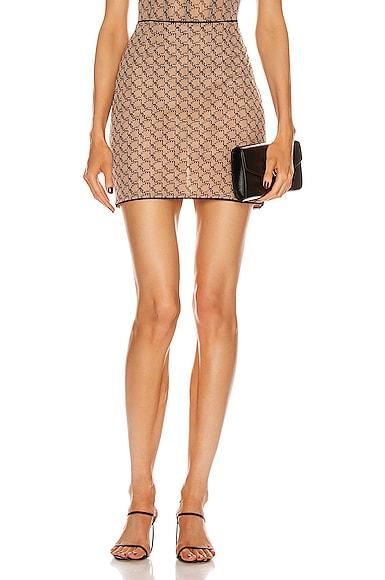 Moni Mini Skirt