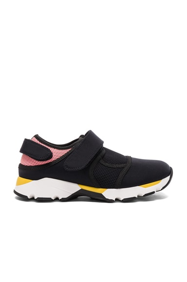 Neoprene Sneakers