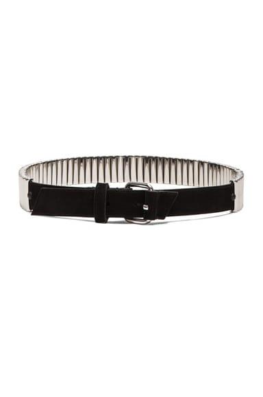 Metal Full Belt
