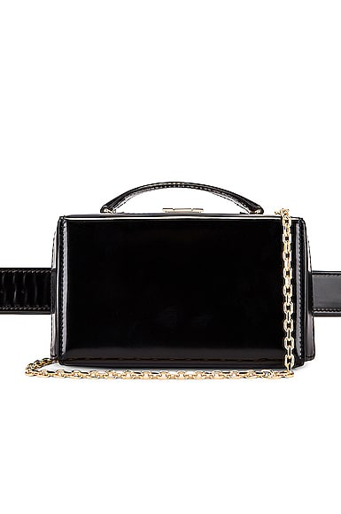 Grace Box Belt Bag