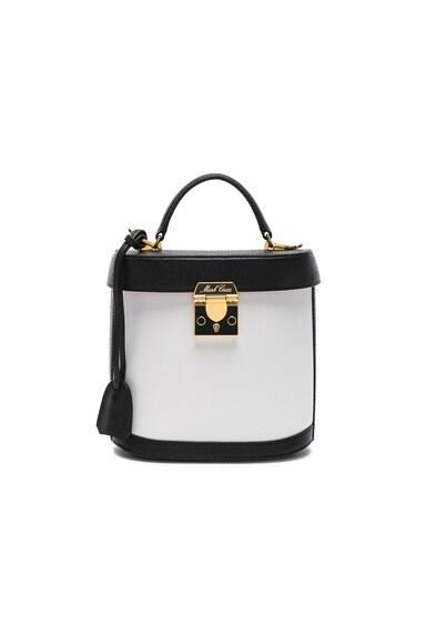 Colorblock Saffiano Benchley Bag