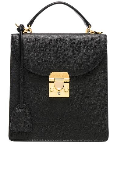 Saffiano Uptown Bag