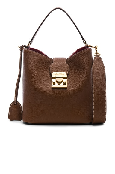 Murphy Small Bucket Bag
