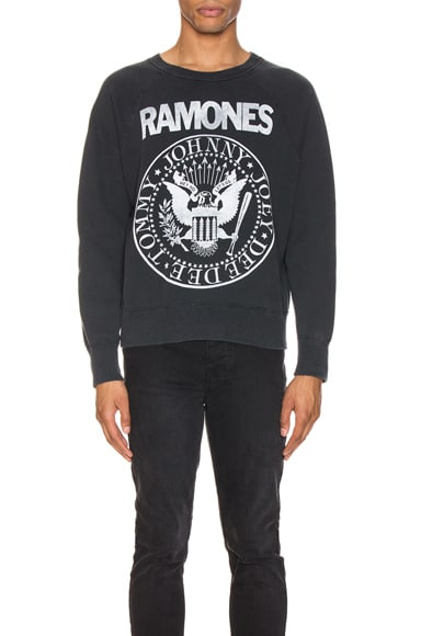 The Ramones Sweatshirt
