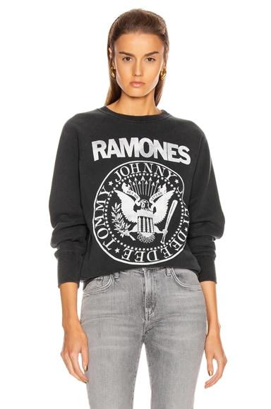 The Ramones Sweatshirt