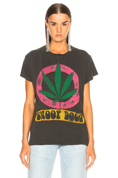Snoop Dog Crew Tee
