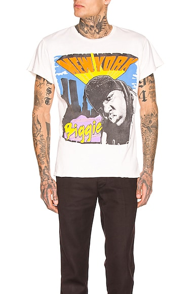 Biggie New York Tee