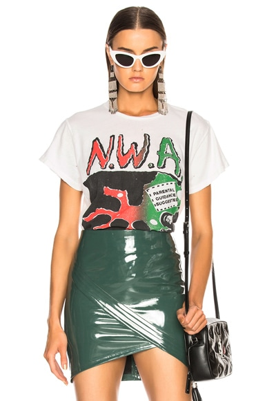 N.W.A. Graphic Tee