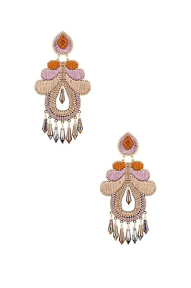 Curubas Earrings