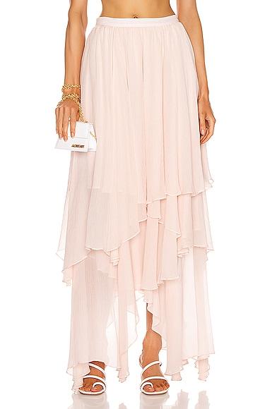 Carlotta Skirt