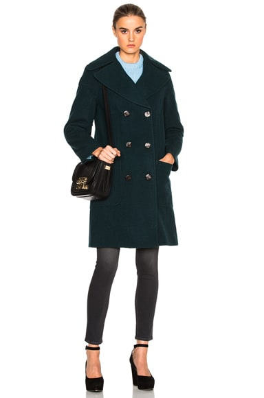 Richards Coat