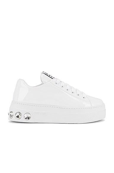 Jewel Low Top Sneakers