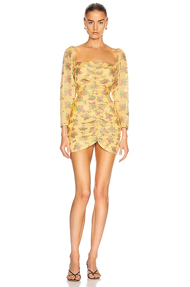Brunello Mini Dress