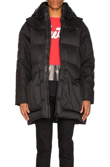 Granville Jacket