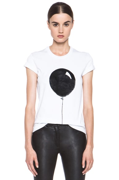 Rubber Balloon Tee