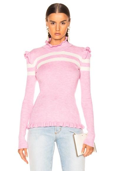 Far Far Away Knit Sweater