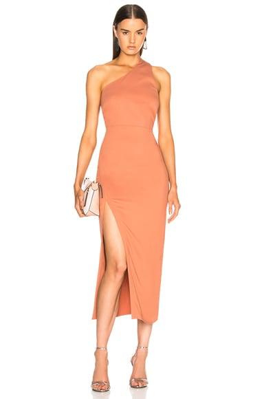 Back Strap Dress
