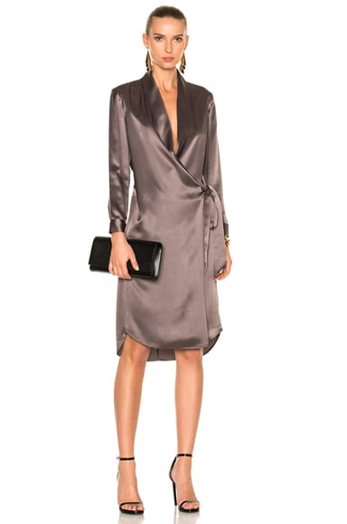 for FWRD Long Sleeve Belted Tunic Coat