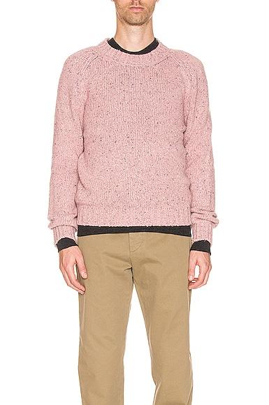 Gauge 3 Pullover