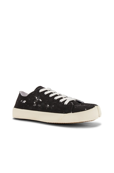 Vandal Tabi Low Top Sneakers