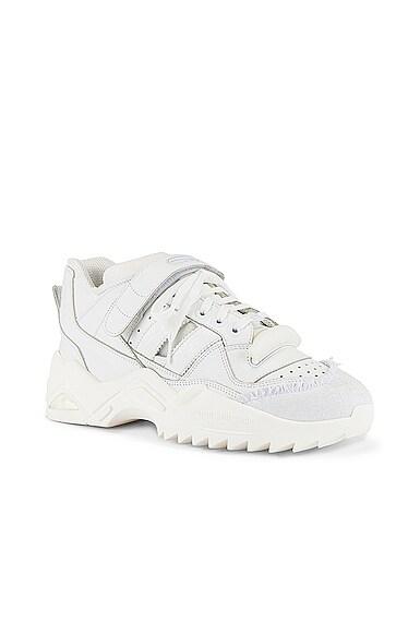Retro Fit Midi Sneaker