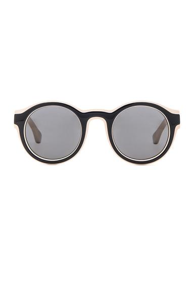 x Mykita Dual Sunglasses