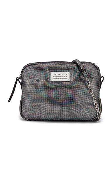 Glam Slam Square Bag