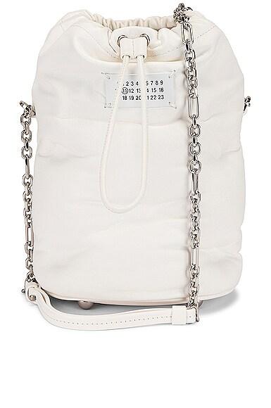 Glam Slam Bucket Bag