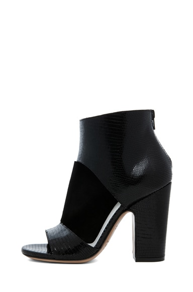 Pliage Bootie