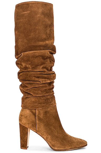 Shushanhi 90 Suede Boot