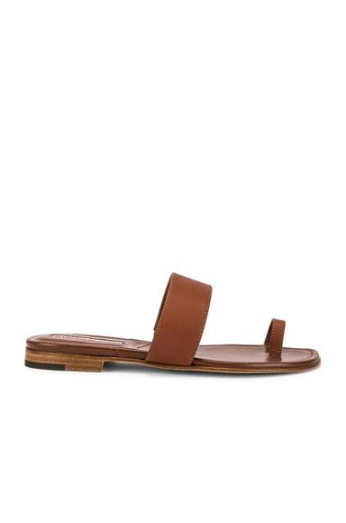Messen Sandal