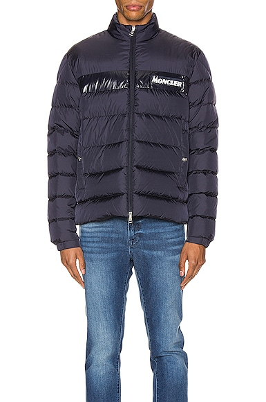 Servieres Jacket