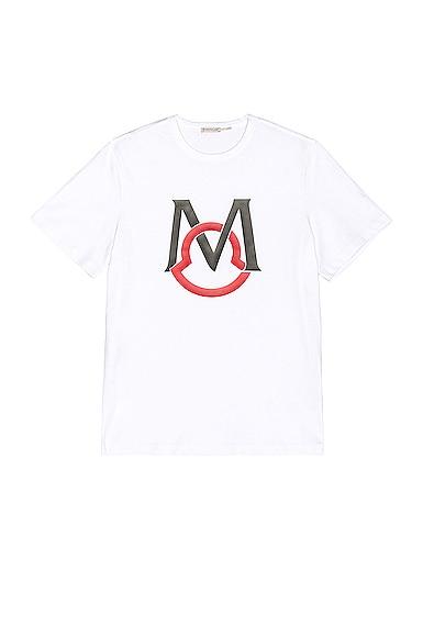 Moncler T-shirts TEE