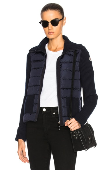 Maglione Tricot Jacket