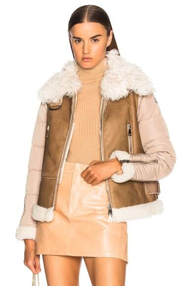 Kilia Jacket