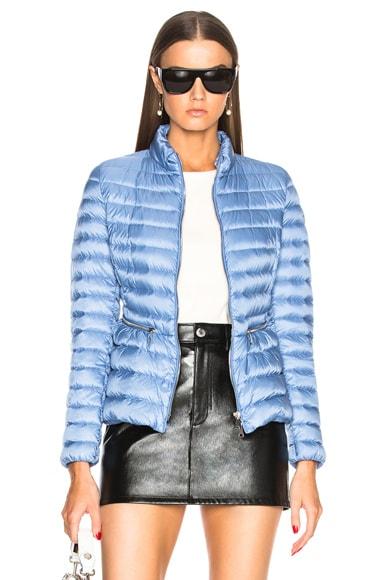 Agate Jacket