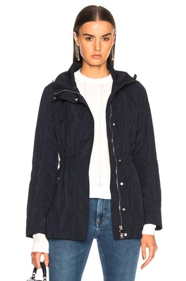 Disthene Jacket