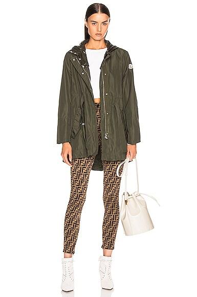 Mascate Jacket