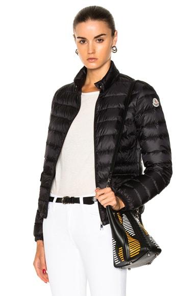 Lans Polyamide Jacket