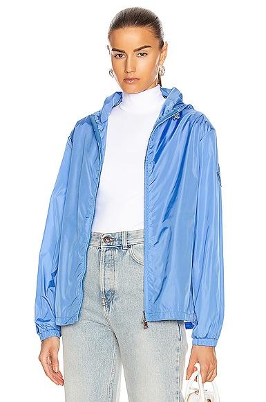 Alexandrite Giubbotto Jacket