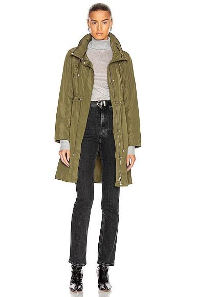 Malachite Giubbotto Jacket