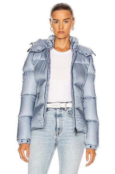 Fourmi Jacket