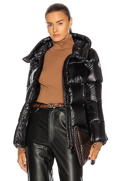 Seritte Jacket
