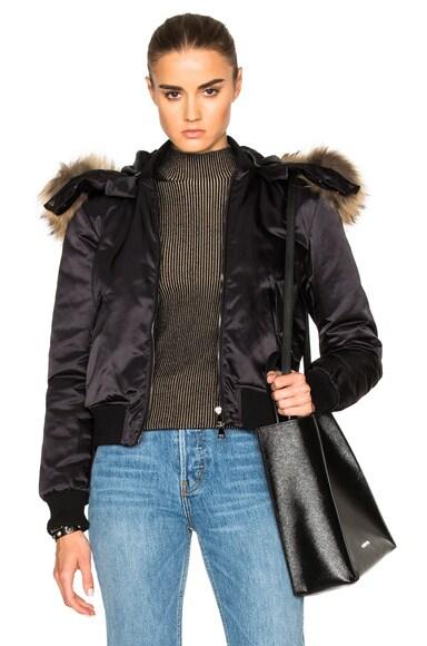 Eulimene Giubbotto Jacket