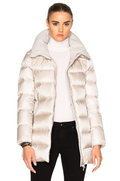 Torcyn Jacket
