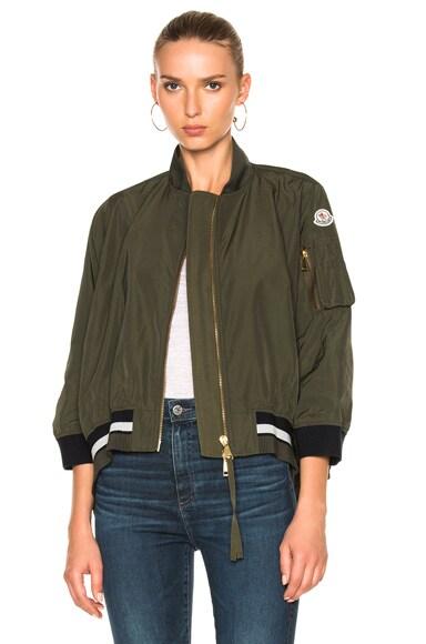 Reblochon Jacket
